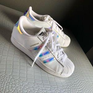 Adidas Superstar *limited edition*